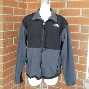 North Face Denali fleece jacket (M)